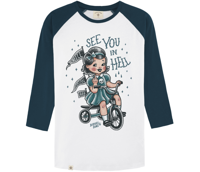 bidges-and-sons__baseball-shirt_see-you-in-hell_white-navy_isolated_product_2237_4477