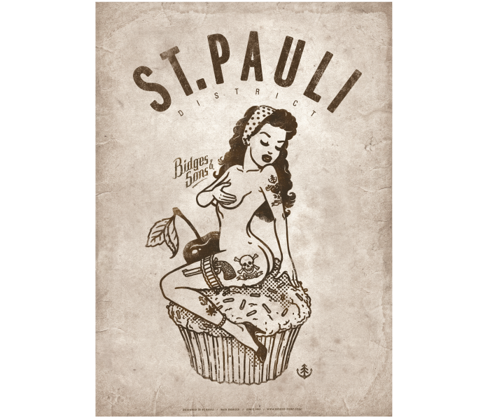 bidges-and-sons__poster_st-pauli-pin-up_isolated_product_1211_3665