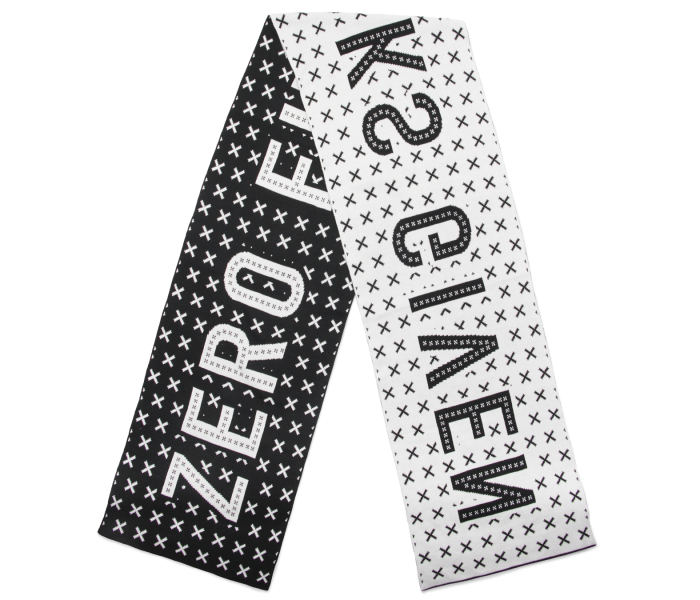 bidges-and-sons__scarf_zero-fvcks-given_black-white_scribble_2093_4336