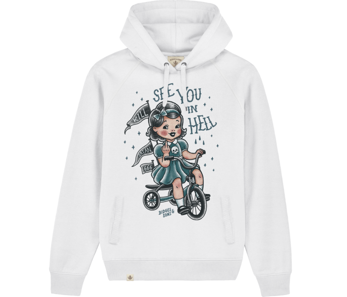 bidges-and-sons__sweatshirt-hooded_see-you-in-hell_white_isolated_product_2231_4478