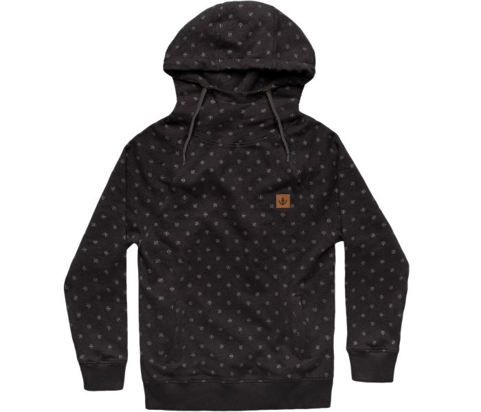 bidges-and-sons__sweatshirt-hooded_tanker-dot_black-heather_isolated_product_1371_4059
