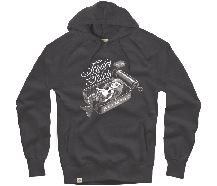 bidges-and-sons__sweatshirt-hooded_tender-filets_dark-grey_isolated_product_1426_4080