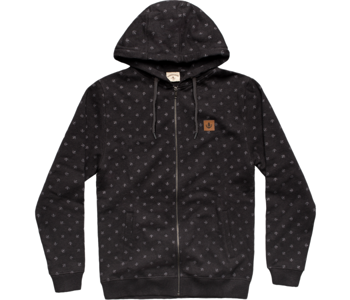 bidges-and-sons__zipper_tanker-dot_black-heather_isolated_product_1372_4060