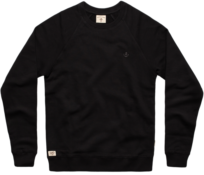 bidges-and-sons_gents_sweater-unisex_tanker-basic_black_isolated_product_1347_3832