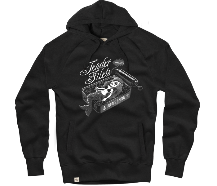 bidges-and-sons_gents_sweatshirt-hooded_tender-filets_black_isolated_product_1426_3970