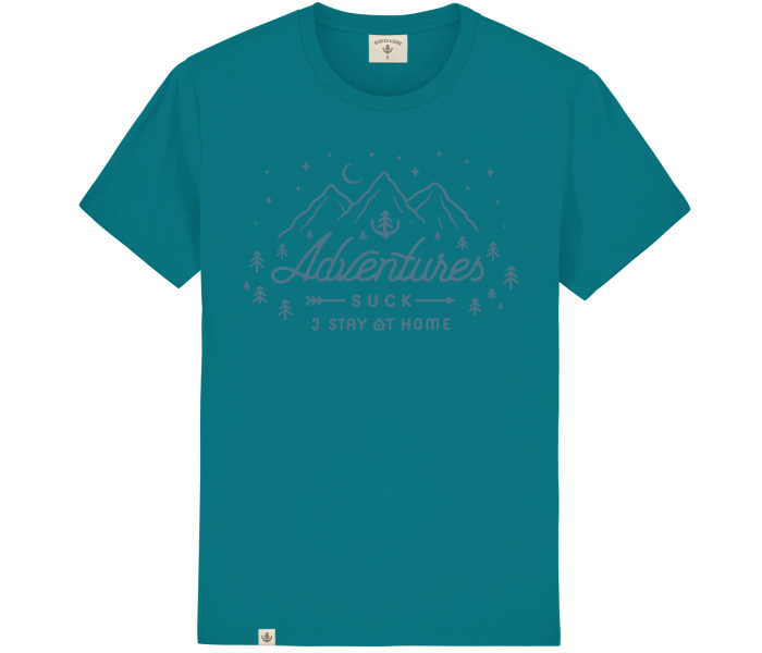 bidges-and-sons_gents_t-shirt_adventures-suck_petrol_isolated_product_2227_4487