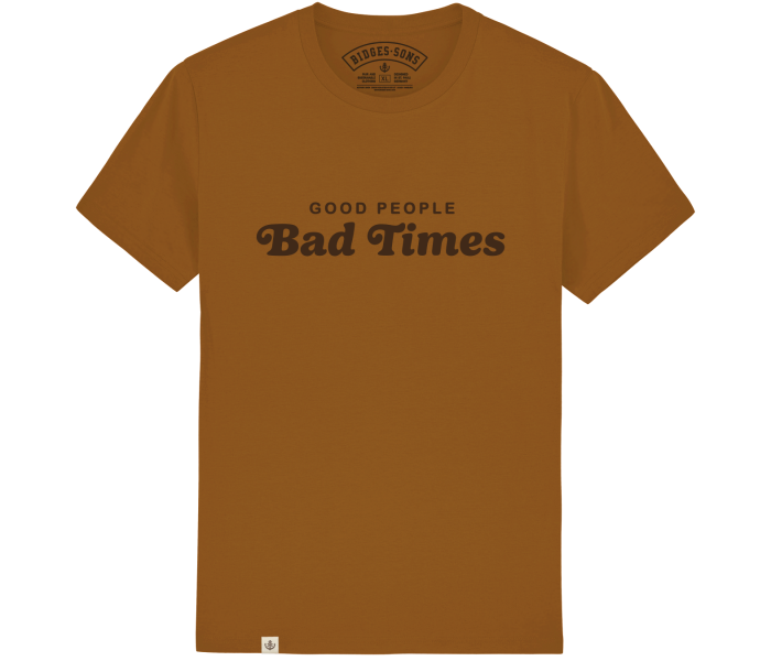 bidges-and-sons_gents_t-shirt_badtimes_toffeebrown_isolated_product_2444_4614