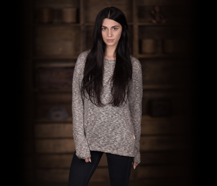 bidges-and-sons_ladies_knit-pullover_stainston_grey-melange-slub_design_1376_3908