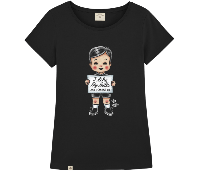 bidges-and-sons_ladies_low-cut-t-shirt_bigbutts_black_isolated_product_2382_4582