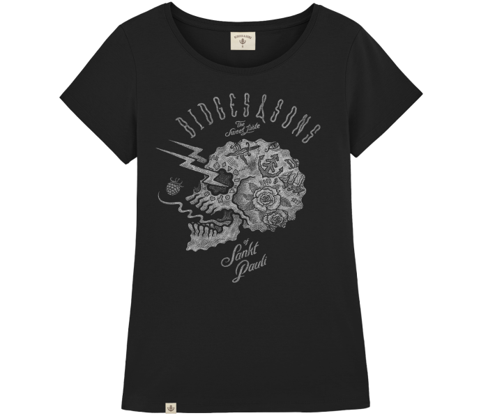 bidges-and-sons_ladies_low-cut-t-shirt_skull_black_isolated_product_2370_4570