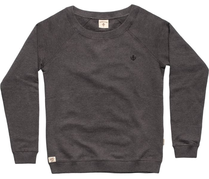 bidges-and-sons_ladies_sweater-lowcut-girls_tanker-basic_dark-heather-grey_isolated_product_1360_3844