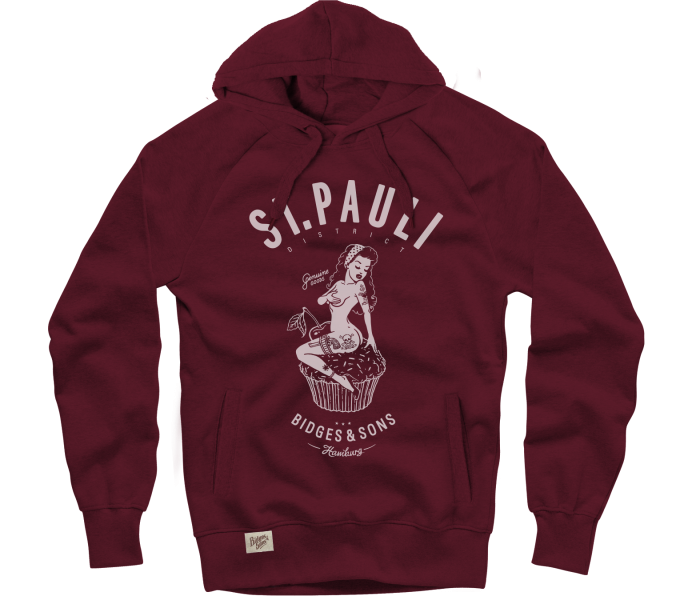 bidges-and-sons_men_sweatshirt-hooded_st-pauli-pin-up_burgundy_isolated_product_1254_3645